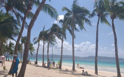 DOT chief supports creation of Boracay Island Dev't Authority