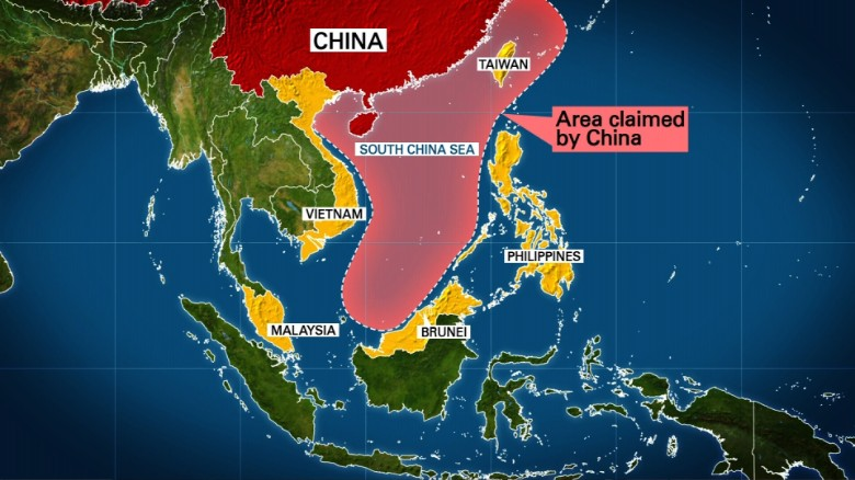 PH won't force China to honor arbitral ruling — Roque