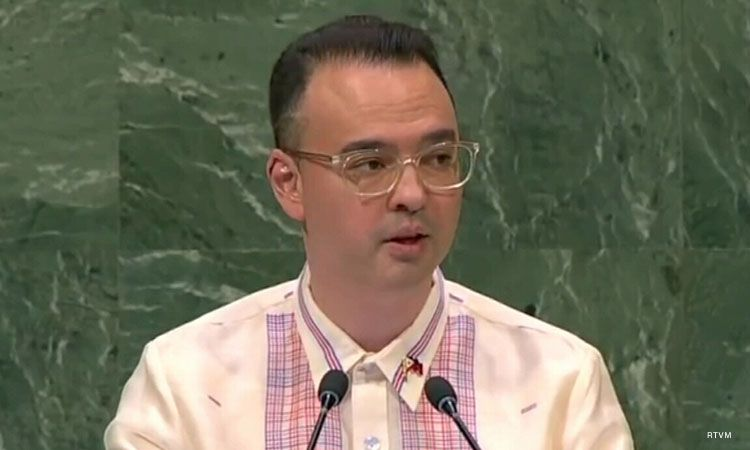 ABS-CBN's franchise denial has no chilling effect: Cayetano