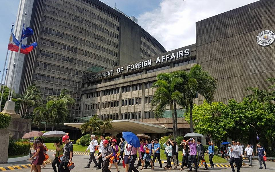 50 more overseas Filipinos contract Covid-19; cases now 8,854
