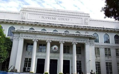 SC junks petition challenging Bayanihan law, ECQ in Luzon