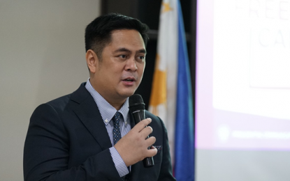 PCOO vows transparency in assisting probe on drug war deaths