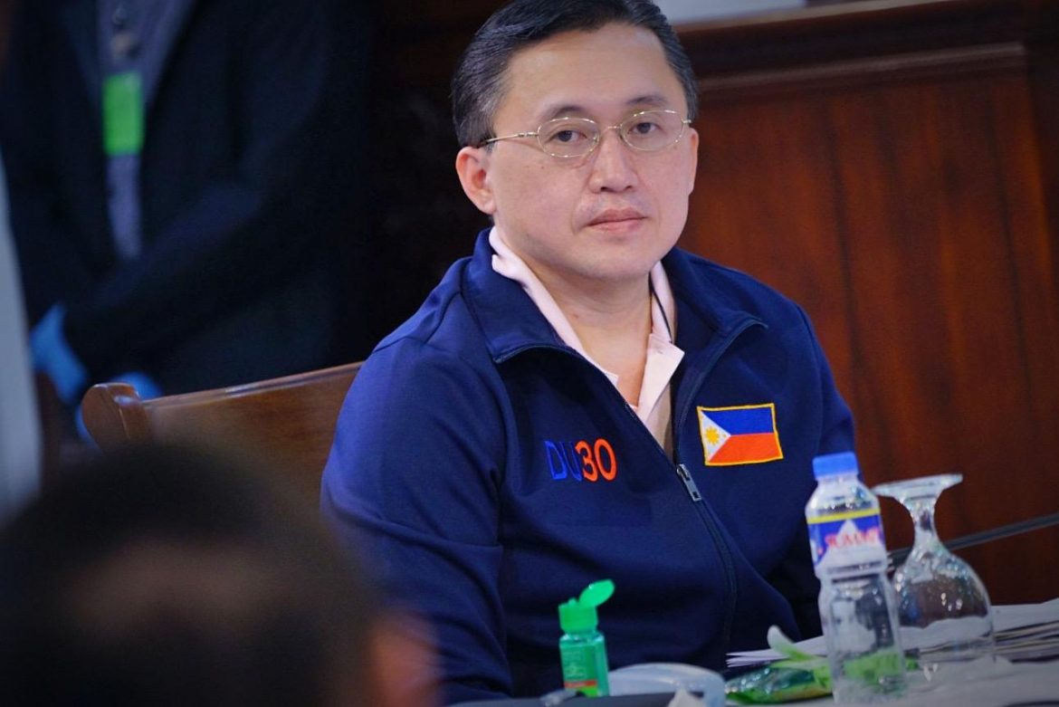 Bong Go urges gov't to prioritize transition to E-governance to make public services more accessible, efficient and responsive to the changing times