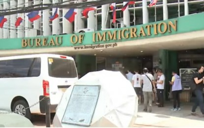 BI main office suspends ops July 27-28 for disinfection