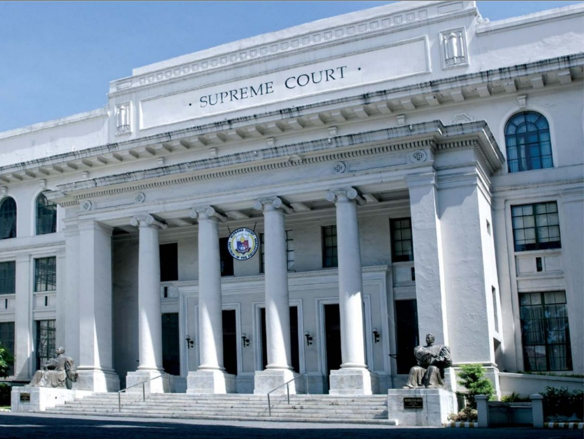 CA justice promoted to SC