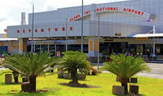 19 int'l flights to fly out of Clark Airport starting August