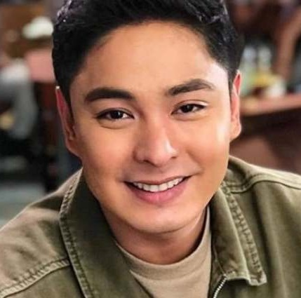 Coco Martin now on silent mode
