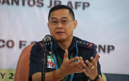 PNP suggests online protest for rallyists on Duterte's 5th SONA