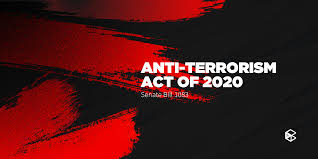 PRRD to either sign anti-terror bill or allow it to lapse
