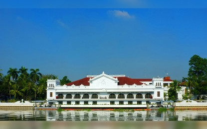 Palace to US lawmakers: You're not our colonial masters