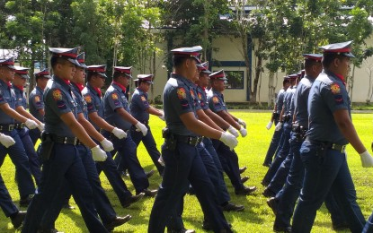 PNP still honorable, just a few 'bad apples': Palace