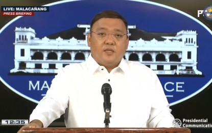 Palace denies implementing only 1 of Robredo's proposals