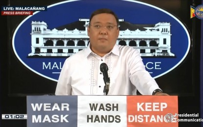 Only terrorists should beware of anti-terror law, not dissenters — Roque