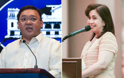 Palace to consider Robredo's suggestions on Covid-19 response