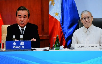 SCS maritime issue 'not sum total' of PH-China ties