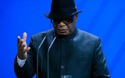 Mali's president resigns after military coup