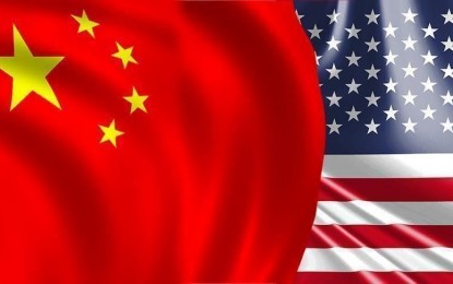 China, US agree to push forward phase 1 of trade deal