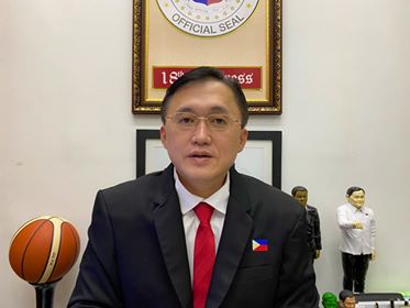 Sen. Bong Go recommends creation of Task Force to cure agencies of systemic corruption