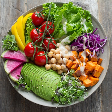Eat right food as medicine to achieve holistic health, experts say