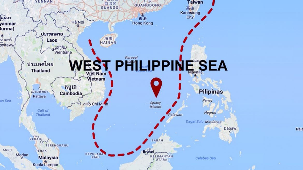 PH Navy: We won't fire 'first shot' despite provocations in WPS