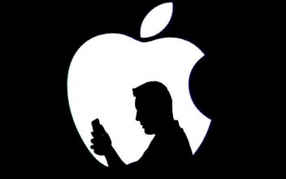 Apple becomes 1st US company to hit $2-T market cap