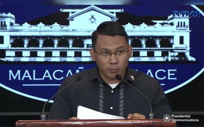 No need for PRRD to justify Cardema reappointment to NYC: Palace