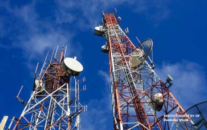 All pending telco, tower applications approved after 7 days: ARTA