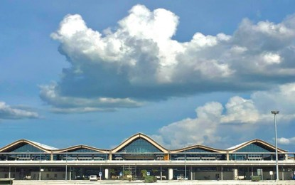 LIPAD takeover of Clark Airport, favorable to gov't: BCDA