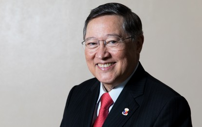 Fiscal strength a plus for PH's fight vs. pandemic: DOF chief