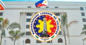 Caloocan City residents are under-represented in Congress