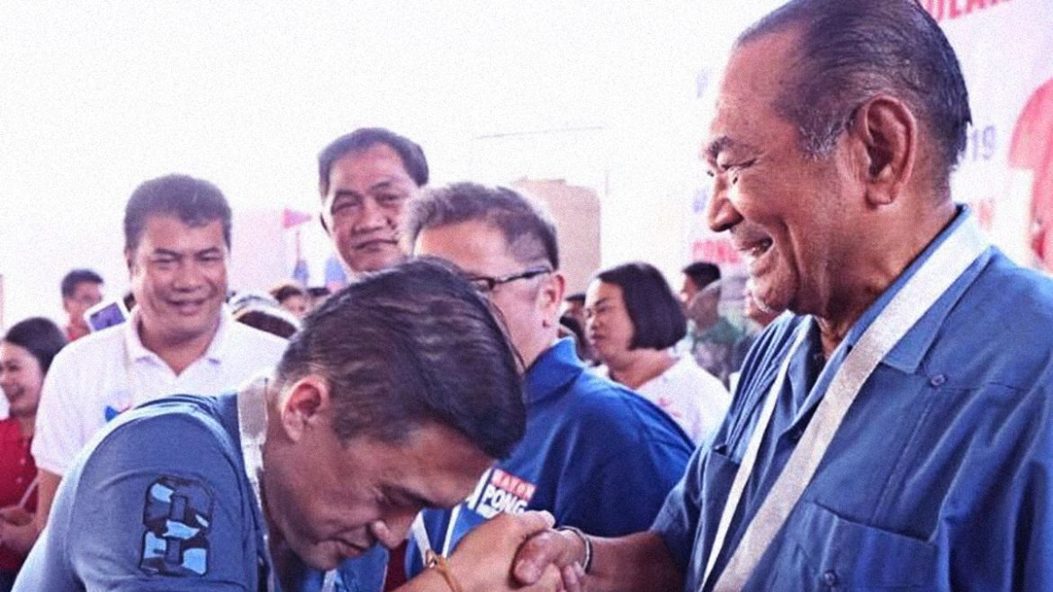 Ed Ermita: The Warrior Is A Peacemaker, Part 2