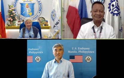 US rolls out P1.9-B project for Filipino out-of-school youth