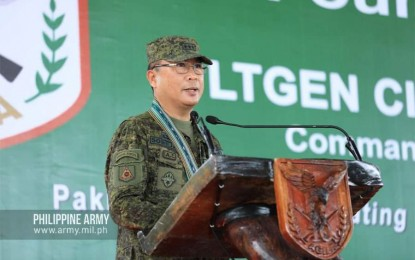 Army chief mulls martial law for Sulu following attacks