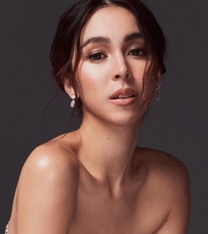 Julia Barretto vows not to answer queries re her lovelife  (never again!)