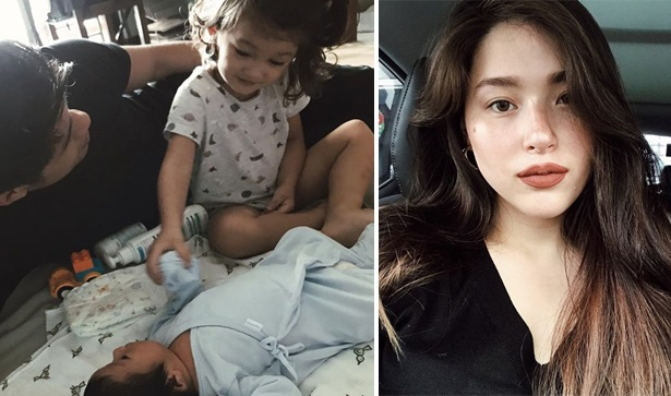 Kylie Padilla shares her struggles as a mom