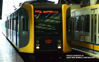 Retrenched LRT-1 workers assured of benefits