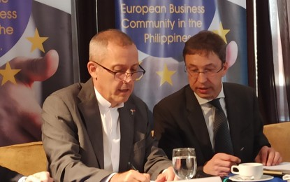 Businesses can't afford another lockdown: ECCP
