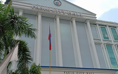 Pasig installs internet centers for distance learning
