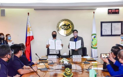 PDEA, AMLC ink pact on forfeiture of laundered drug money