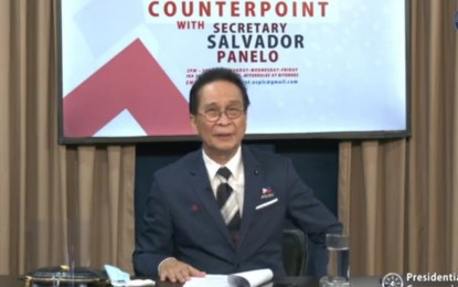 Panelo dismayed over PNP accusation vs. slain soldier in Jolo