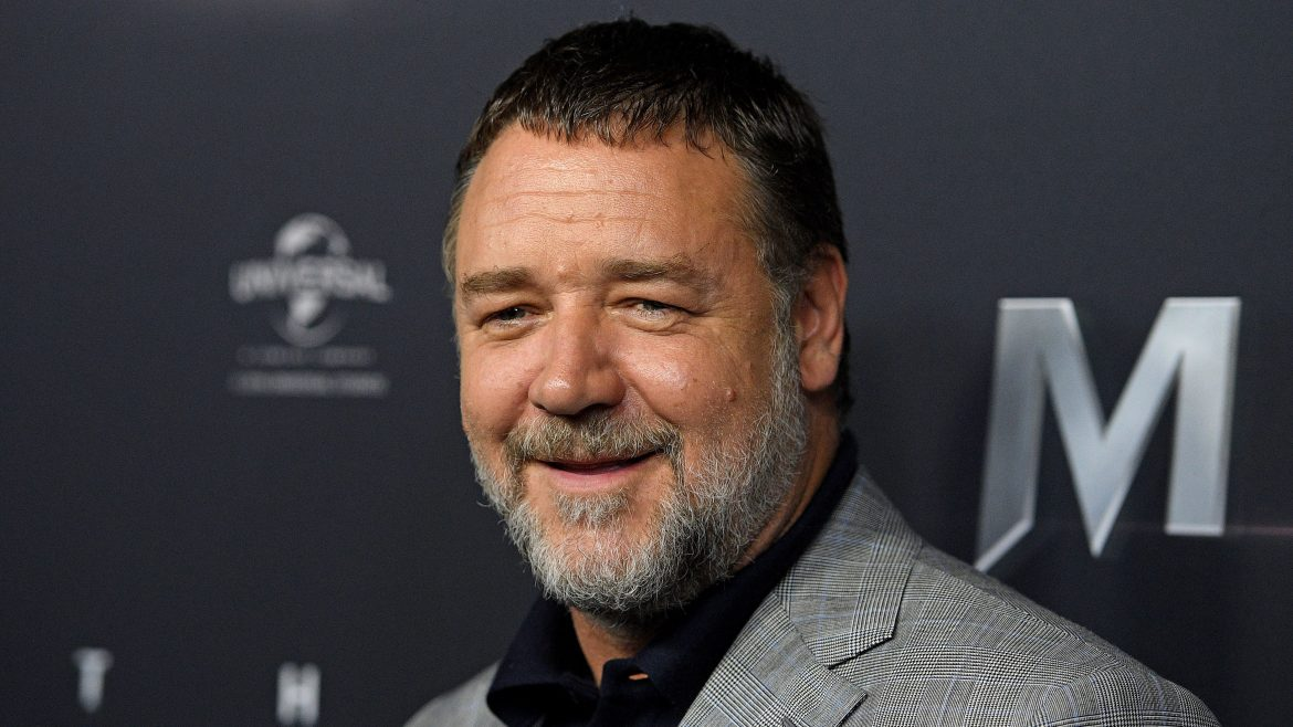 Russell Crowe's 'Unhinged' off to decent start as US theaters slowly reopen