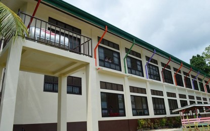 50% of NCR public schools to be used as isolation centers: Palace