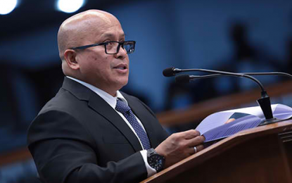 Deadly Jolo blasts show terrorism is real: solon
