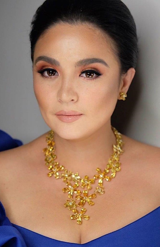 SUNSHINE DIZON TO HER HATERS ON SOCMED: UNFOLLOW ME!