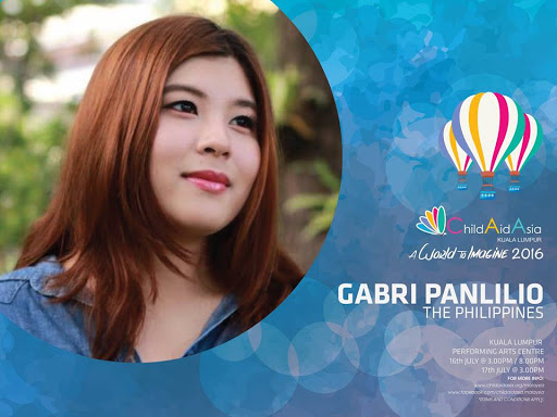 GABRI PANLILIO SINGS TO HEAL IN THE TIME OF COVID