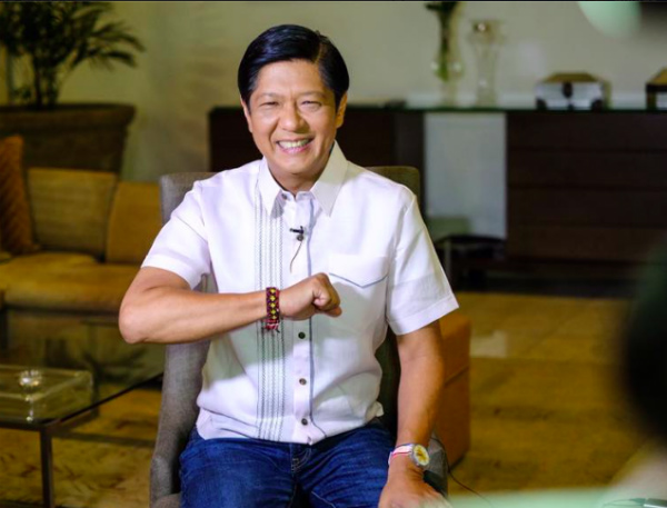 Emergence of Duterte-Marcos-Macapagal triarchy a big possibility in '22 — political pundits