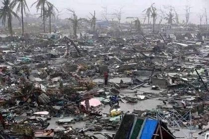 OMA's initial aid to Albay reaches recipients