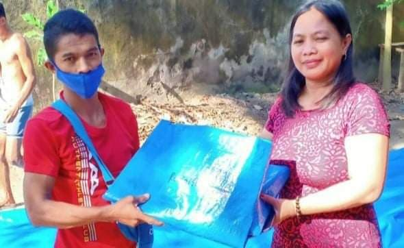 """OMA & Maharlika TV SEND """"TRAPAL"""" SPECIAL REQUESTS BY TYPHOON ULYSSES VICTIMS"""