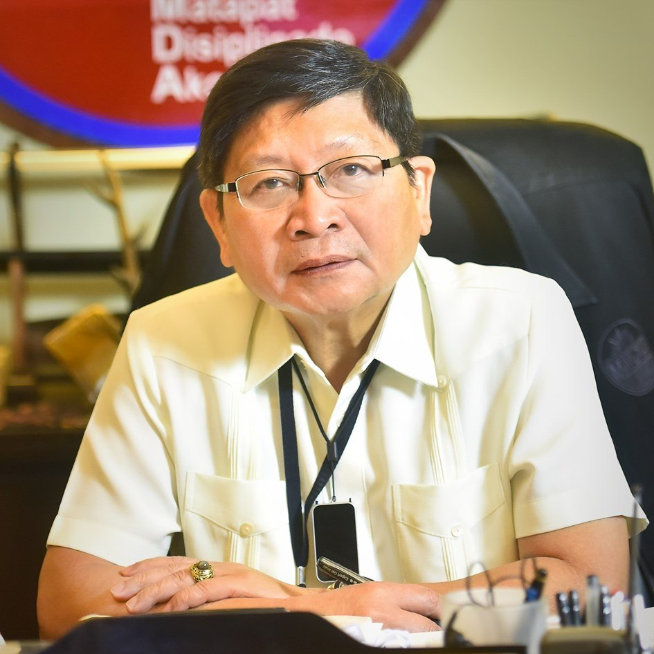 General Lim urged to run for Vice President