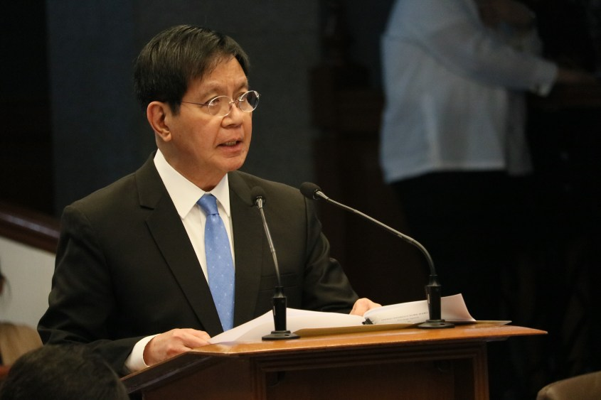 No overpricing claims disproved by official documents on anomalous medical supplies purchased from Pharmally, says Lacson